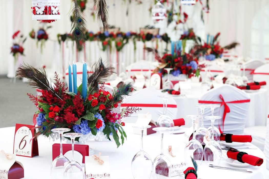 """Свадьба в шатрах - фото 10428614 Праздничная компания """"Колесница судеб"""""""