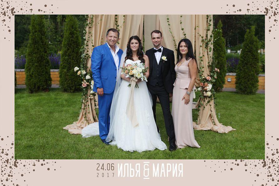 Фото 17423412 в коллекции Свадьба - Фотосувениры - Сергей Хомов