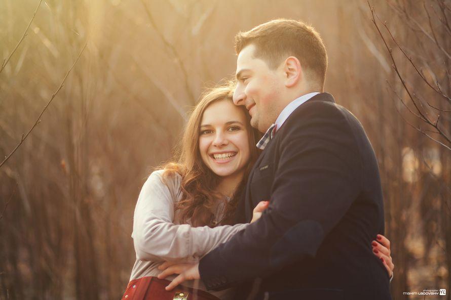Фото 2212604 в коллекции Love story - Фотограф Макс Ладовский