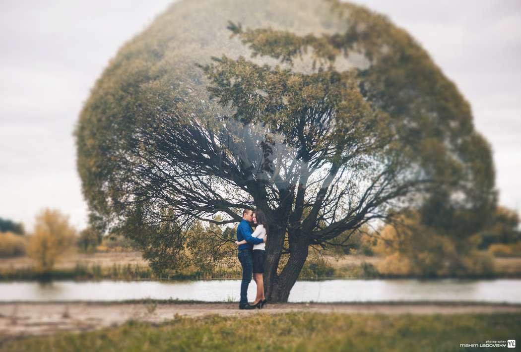 Фото 2289632 в коллекции Love story - Фотограф Макс Ладовский