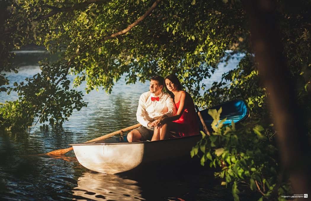 свидание у реки картинки традиции все