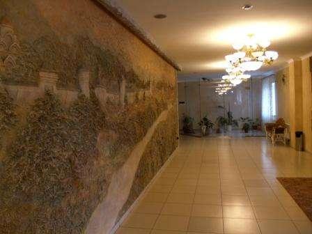 Фото 2168608 в коллекции Мои фотографии - Отель Княжий Двор