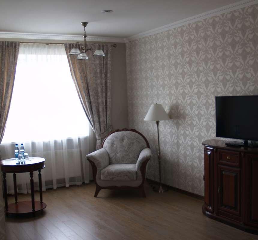 Фото 5525201 в коллекции Мои фотографии - Отель Княжий Двор