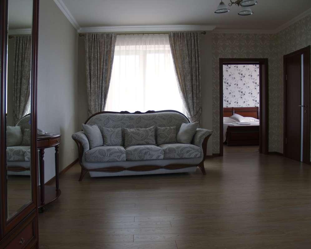 Фото 5525203 в коллекции Мои фотографии - Отель Княжий Двор