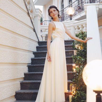 Свадебное платье Elena