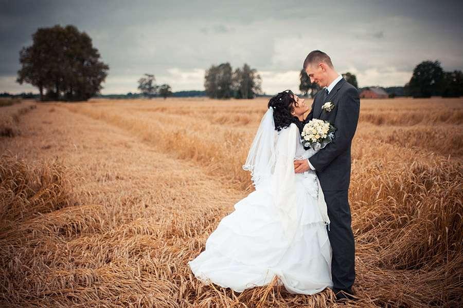 Фото 2234114 в коллекции Мои фотографии - My Chic Wedding - свадьба в Италии и Латвии