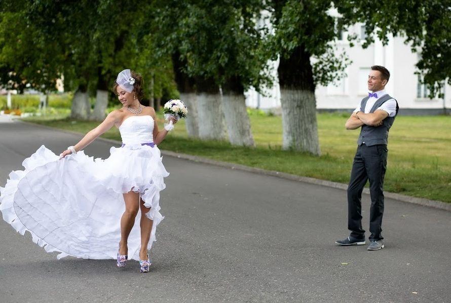 Свадьба на роликах картинки