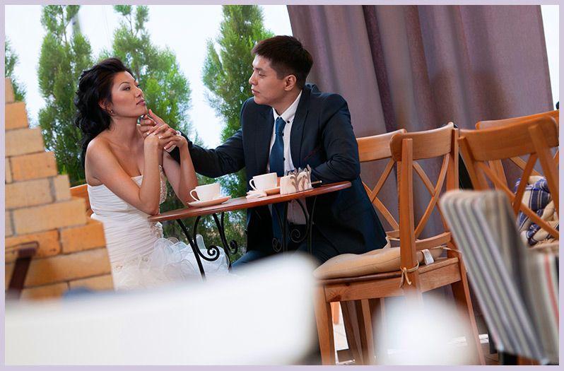 Фото 2199046 в коллекции Мои фотографии - TVC - свадебное видео