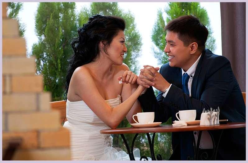 Фото 2199048 в коллекции Мои фотографии - TVC - свадебное видео