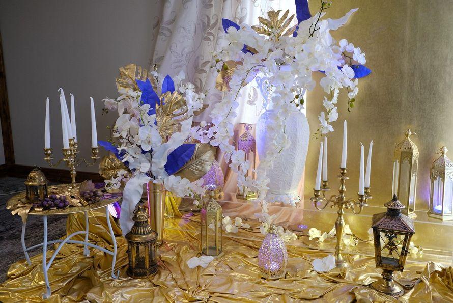 """Фото 17451624 в коллекции Портфолио - Праздничное агентство """"Однажды..."""" - оформление"""