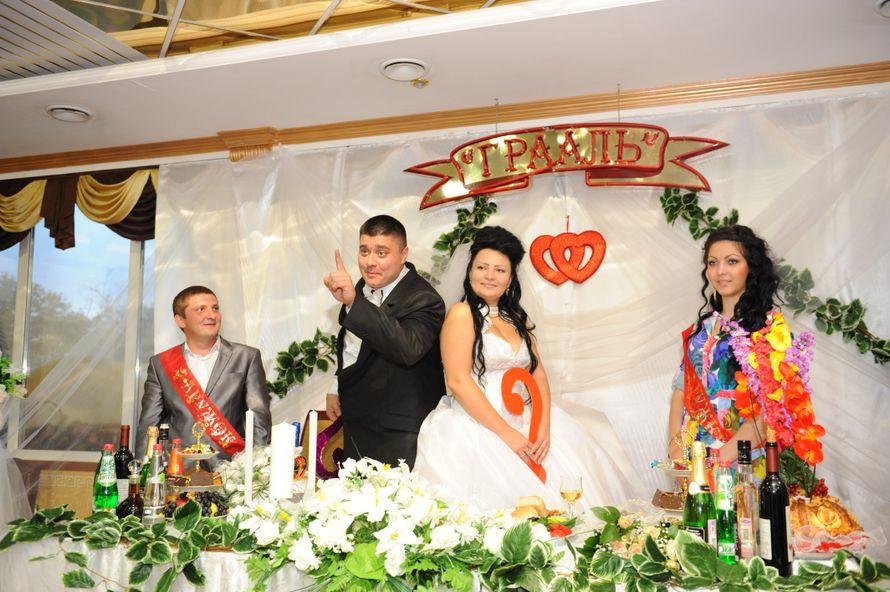 Свадьба от а до я своими руками 45