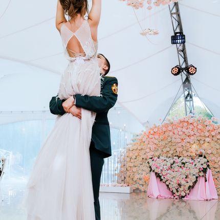 Обучение свадебному танцу за 3 урока