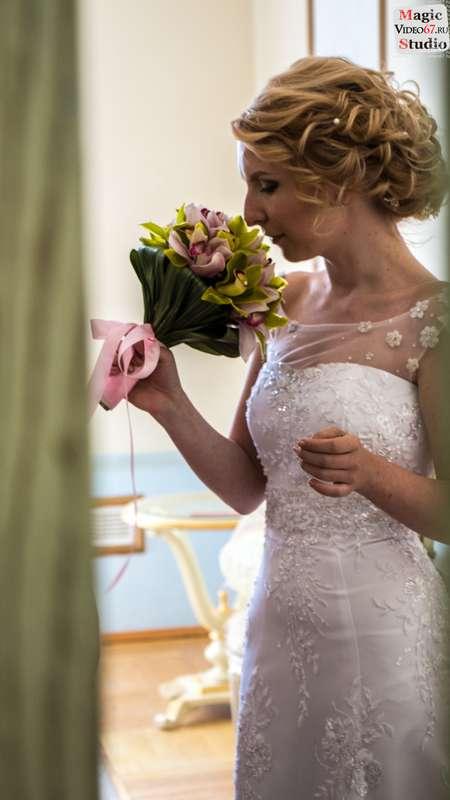 Фото 7382862 в коллекции Портфолио - Magic Video - cтудия свадебной съемки