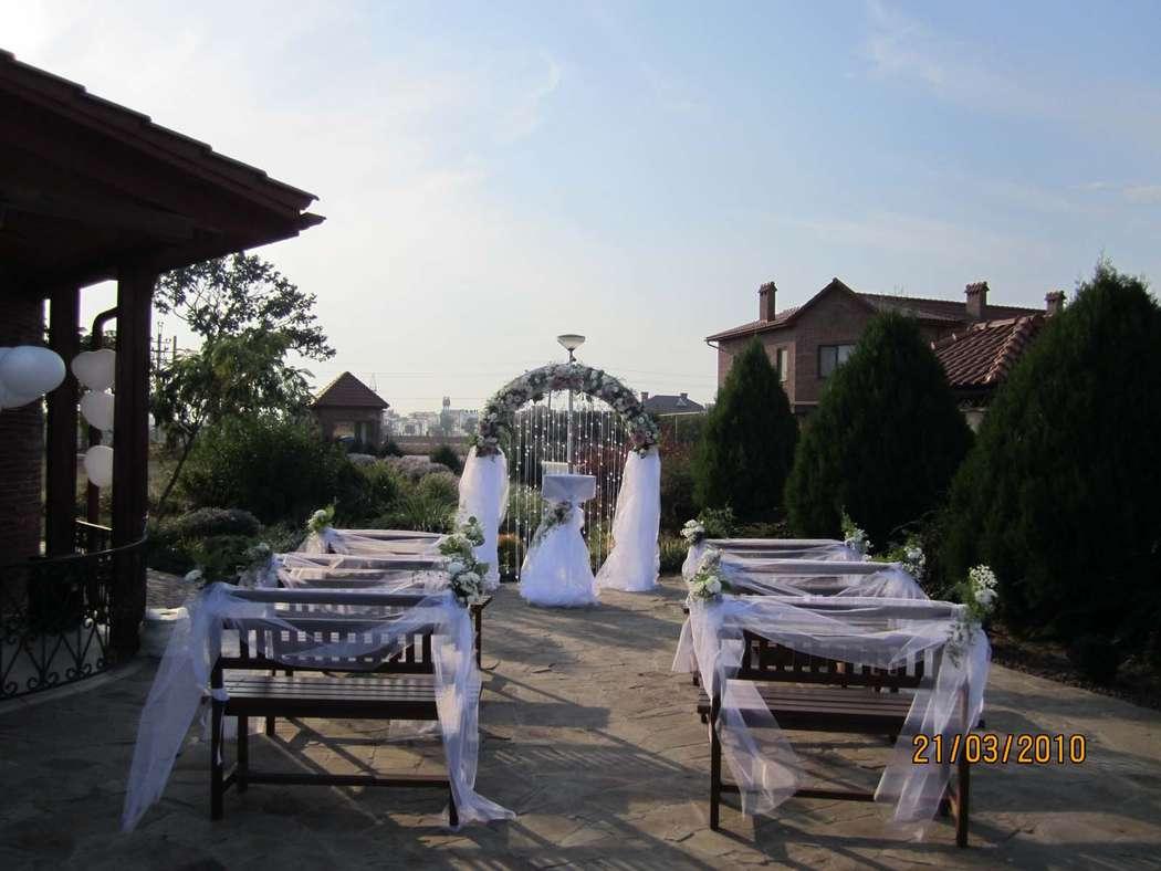 Фото 2237058 в коллекции Наши свадьбы - Sweet Art - свадебное агентство
