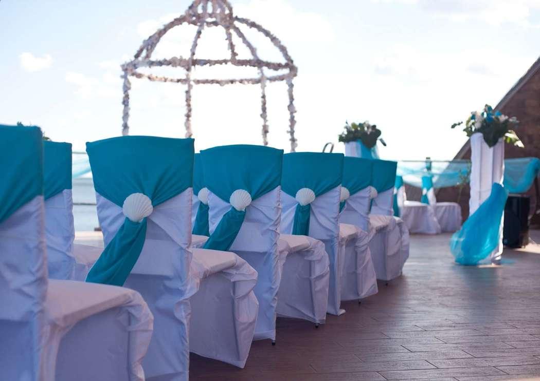 Фото 2237060 в коллекции Наши свадьбы - Sweet Art - свадебное агентство