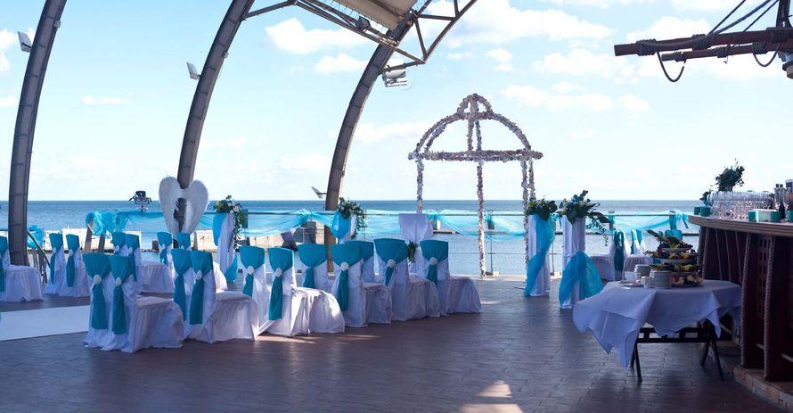 Фото 2237066 в коллекции Наши свадьбы - Sweet Art - свадебное агентство