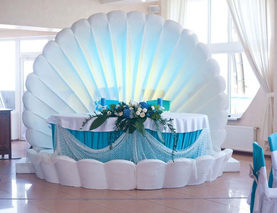Фото 2237070 в коллекции Наши свадьбы - Sweet Art - свадебное агентство