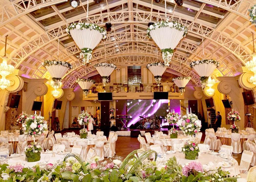 Фото 2237098 в коллекции Наши свадьбы - Sweet Art - свадебное агентство