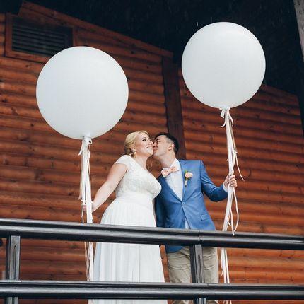 Координация всего свадебного дня