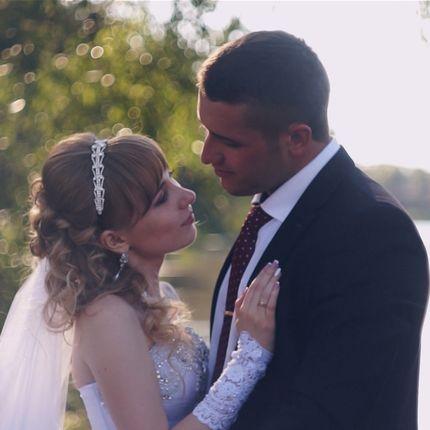 """Видеосъёмка полного дня - пакет """"Wedding"""", 10 часов"""