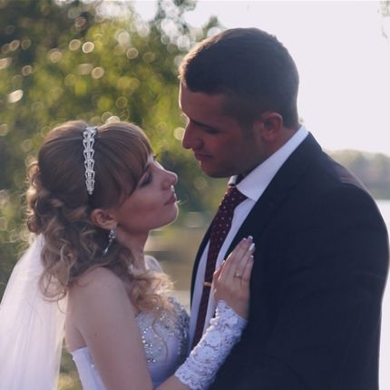 "Съемка свадьбы пакет ""Wedding"""