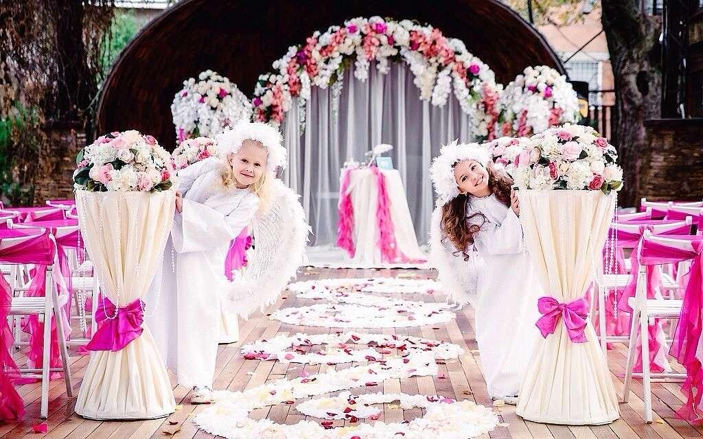 Фото 7974716 в коллекции Портфолио - Бюро Амурных Дел - выездная регистрация брака