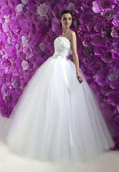 Глория - фото 2216978 Ваниль - свадебный салон