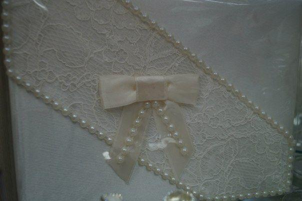 Фото 2217082 в коллекции Свадебные аксессуары - Ваниль - свадебный салон