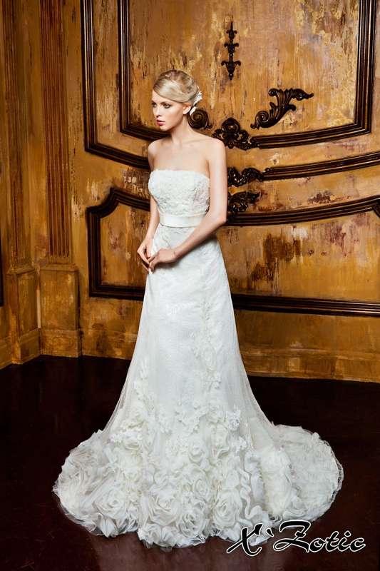 Фото 2785051 в коллекции Свадебные платья - Ваниль - свадебный салон