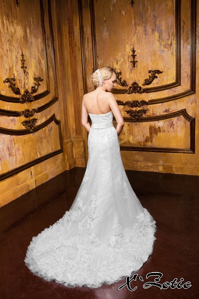 Фото 2785053 в коллекции Свадебные платья - Ваниль - свадебный салон