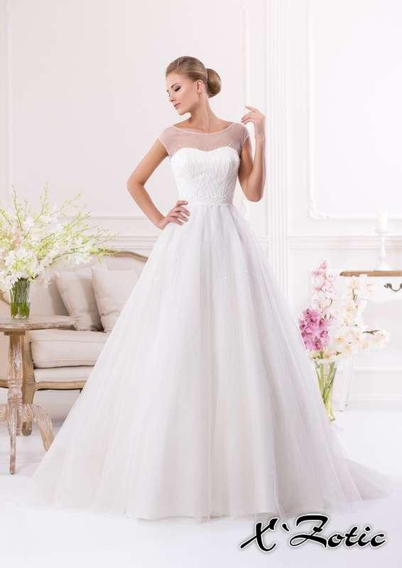 Фото 2785055 в коллекции Свадебные платья - Ваниль - свадебный салон