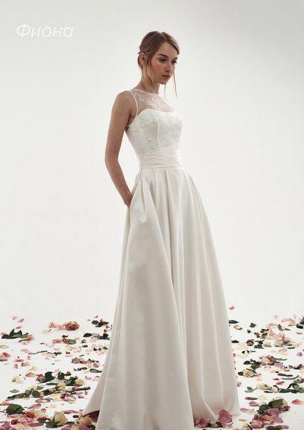 Фото 2785069 в коллекции Свадебные платья - Ваниль - свадебный салон
