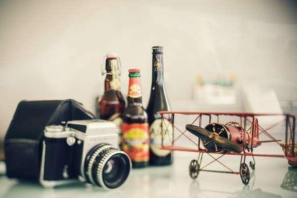 Фото 6911052 в коллекции Настя и Эдвард, Vintage Travel wedding - Студия флористики и декора LemLem