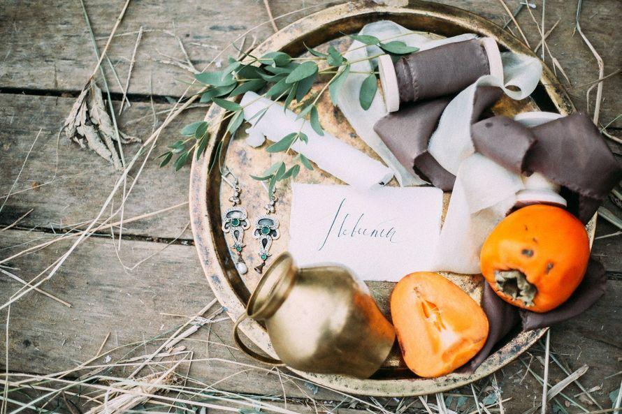 Фото 8922298 в коллекции Осень рисует акварелью, inspiration - съемка - Студия флористики и декора LemLem