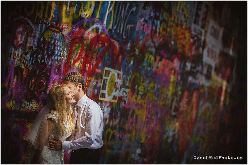 """Фото 3800501 в коллекции Портфолио - """"Luxe svadba"""" - свадьба в Чехии"""