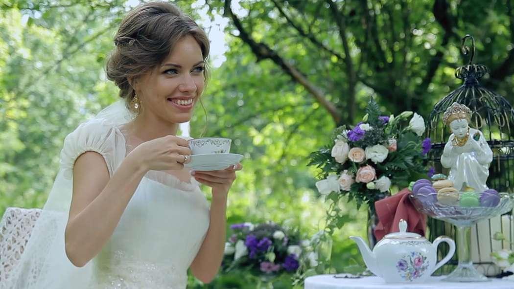 Фото 2250402 в коллекции Осенняя свадьба - Кинофрейм - Продакшн-студия
