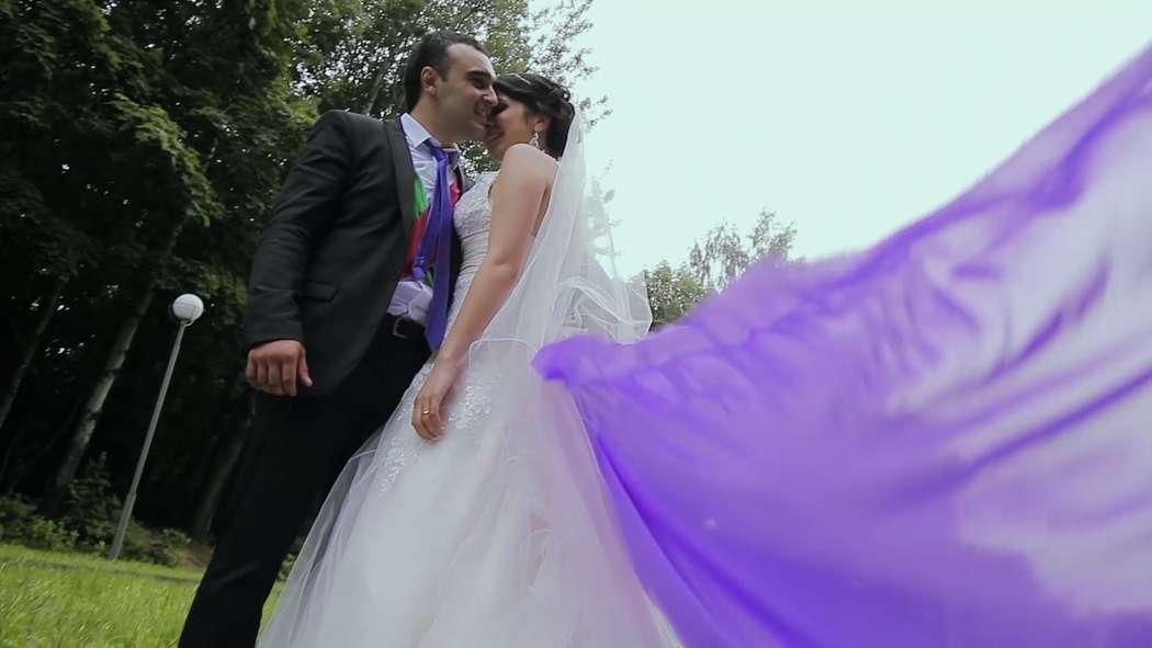 Фото 2368838 в коллекции Свадебные фото. - Кинофрейм - Продакшн-студия