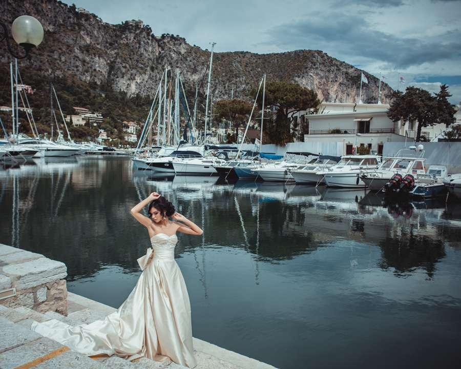 Фото 3634087 в коллекции Свадьба во Франции - Фотограф Марта Михайлова