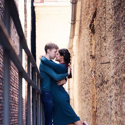 Съемка Lovestory
