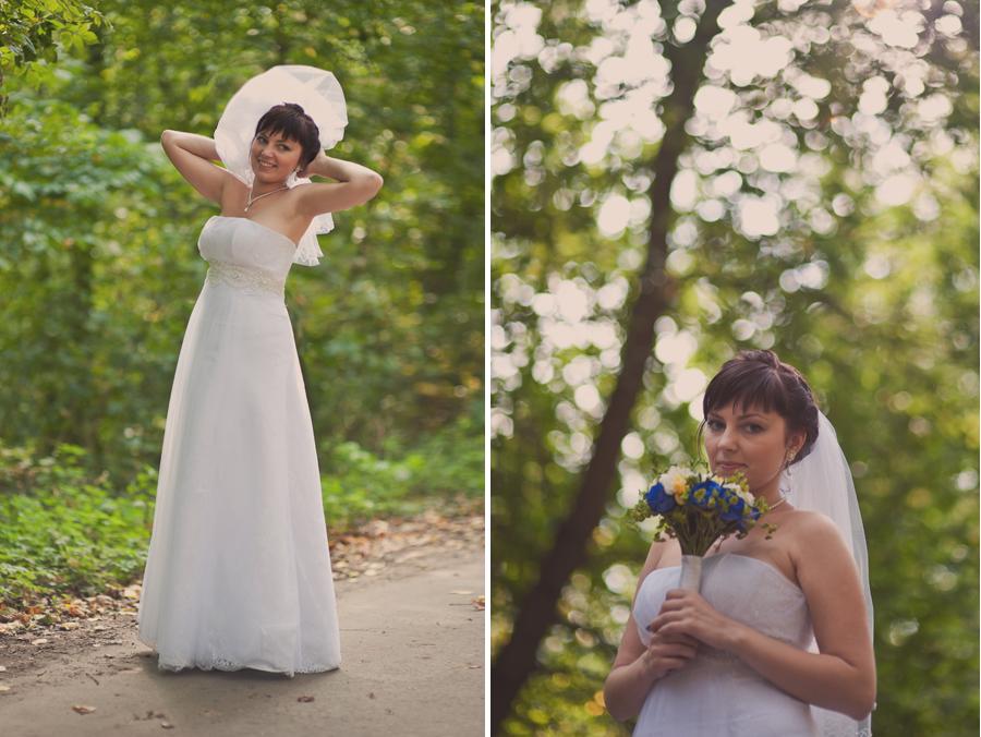Фото 1334313 в коллекции Свадьба Люды и Андрея - Family Tree - Павел и Мария Тереховы - фотографы