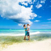 Свадьба на Карибах