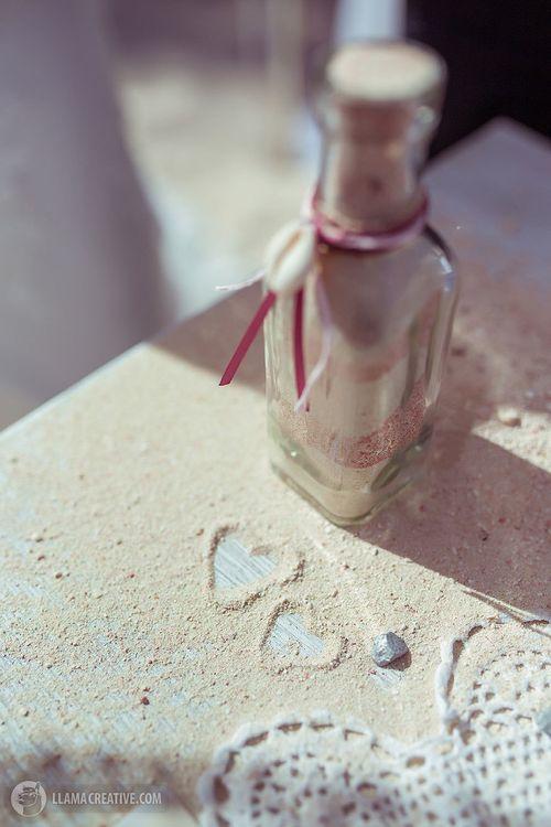 Церемония песка