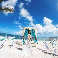Свадьба в Доминикане www.1ndominicana,com