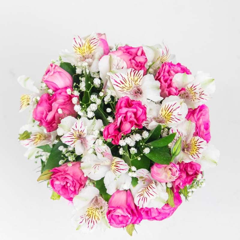 Фото 2255940 в коллекции  - Цветочный салон Amour des Fleurs