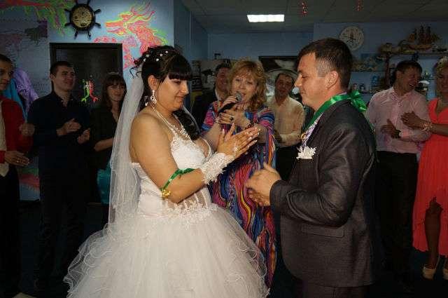 Фото 2292224 в коллекции Радужная свадьба - Ведущая Лариса Январская