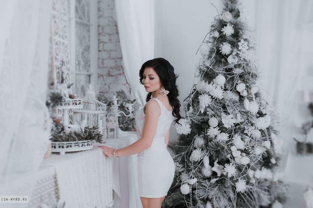 Фото 3556671 в коллекции Портфолио - Стилист-визажист Катрина Петренко