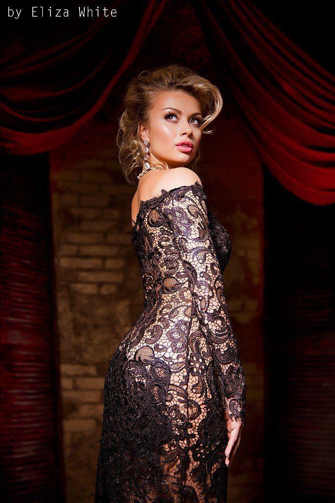 сочный, яркий, свадебный, низкий пучок, косы, сексуальный, чувственный, принцесса - фото 4635305 Стилист-визажист Катрина Петренко