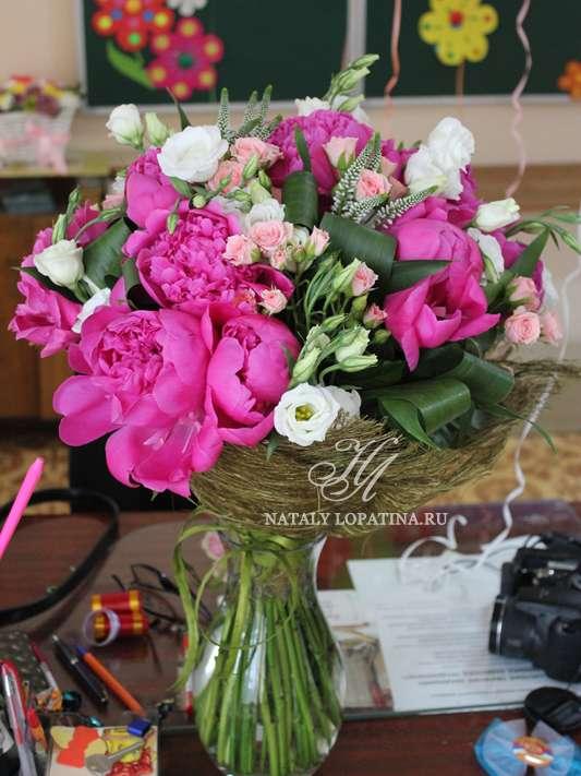 Фото 2952505 в коллекции Мои фотографии - Наталья Лопатина - флорист-дизайнер