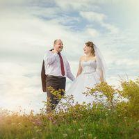 Свадьба Вячеслава и Натальи