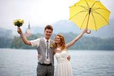 Фото 5794474 в коллекции Лимонная свадьба на пирсе - Агентство Интерус - свадьбы в Словении